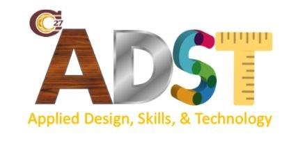ADST Logo