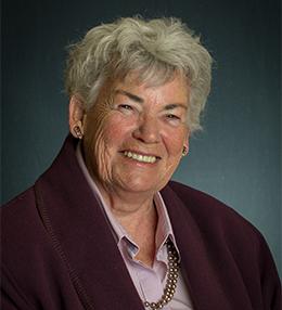 Anne Kohut